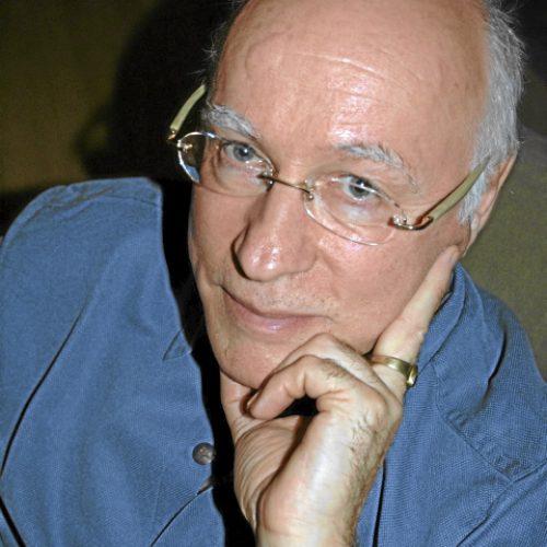 M. Malarewicz, psy